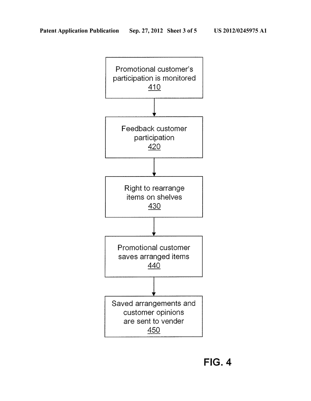 System and Method for Researching Virtual Markets and Optimizing Product     Placements and Displays - diagram, schematic, and image 04
