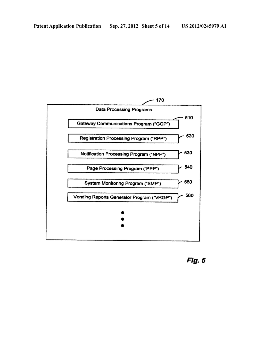 Method and System for Managing Vending Operations Based on Wireless Data - diagram, schematic, and image 06