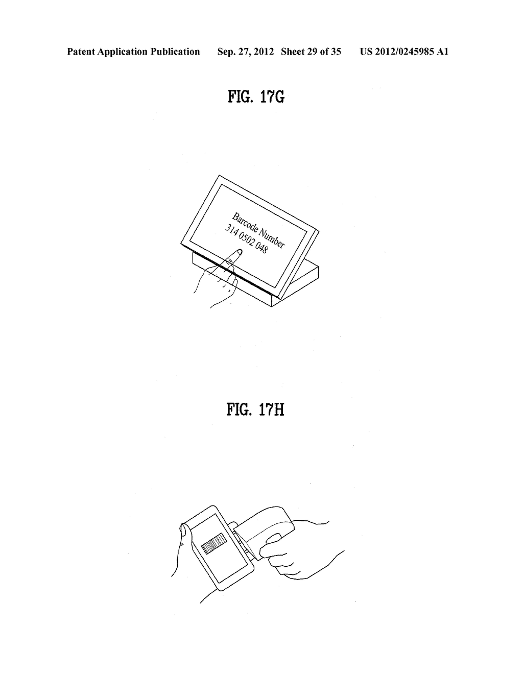 METHOD OF CONTROLLING SYSTEM AND MOBILE DEVICE FOR PROCESSING PAYMENT AND     DATA - diagram, schematic, and image 30