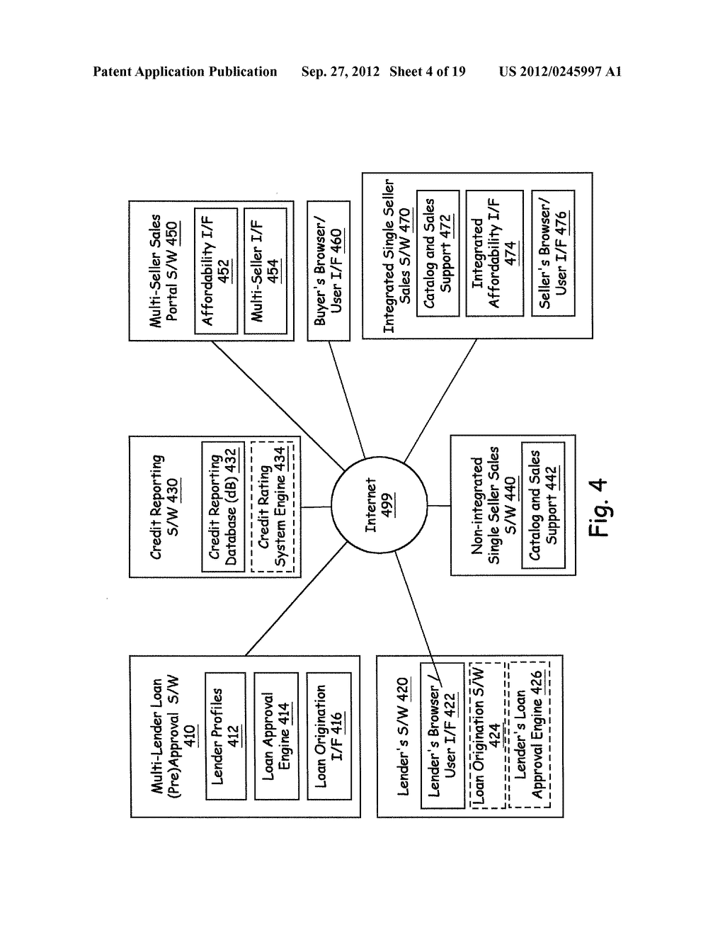PERSISTENCE MECHANISM FOR FACILITATING ONLINE TRANSACTIONS - diagram, schematic, and image 05