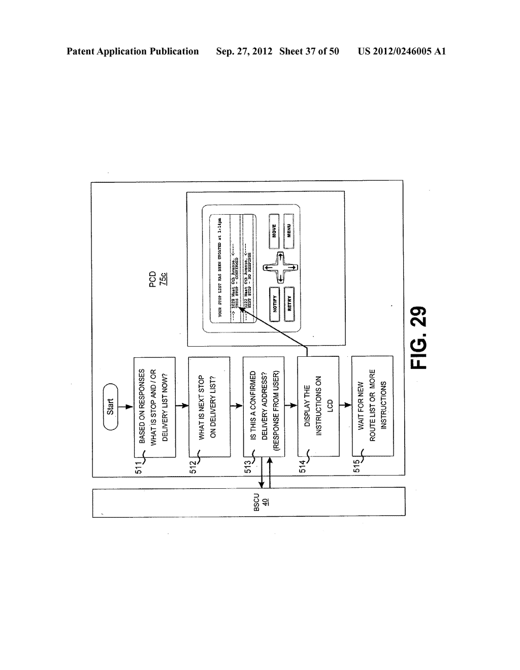 Advertisement Systems and Methods for Notification Systems - diagram, schematic, and image 38