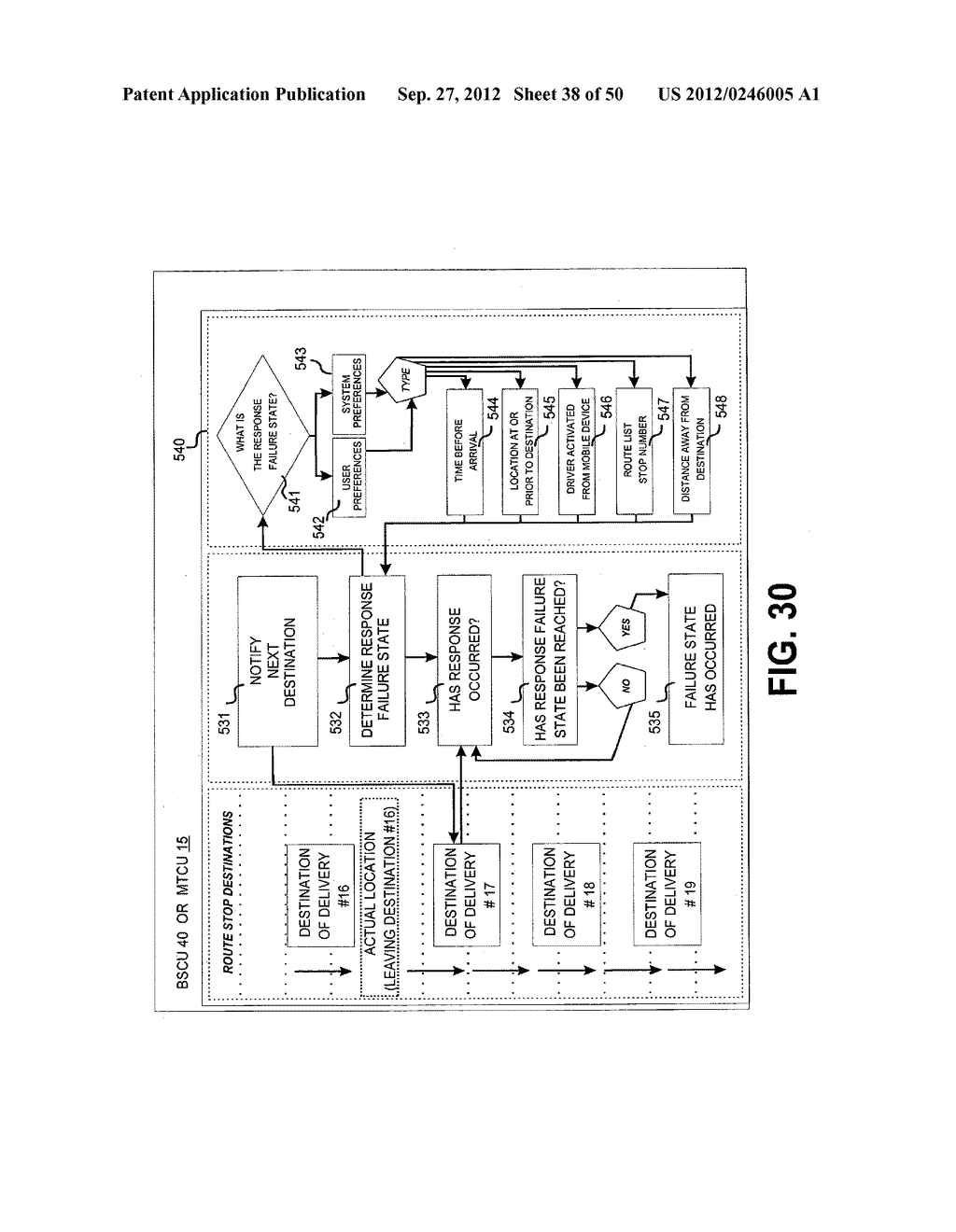 Advertisement Systems and Methods for Notification Systems - diagram, schematic, and image 39