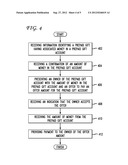 SYSTEM AND METHOD FOR PREVENTING FRAUD BY GENERATING NEW PREPAID GIFT     ACCOUNTS diagram and image