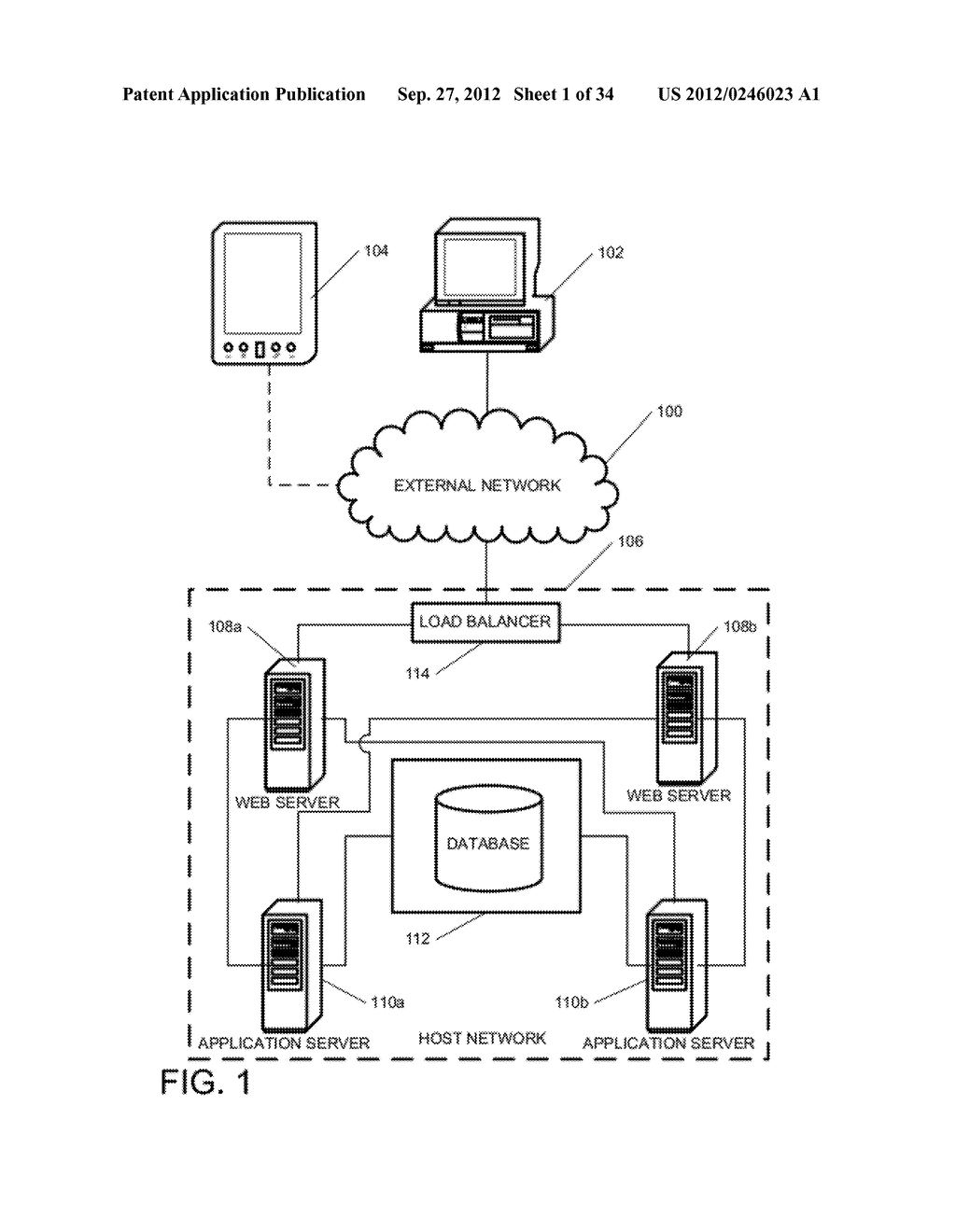 User Access to Item Information - diagram, schematic, and image 02