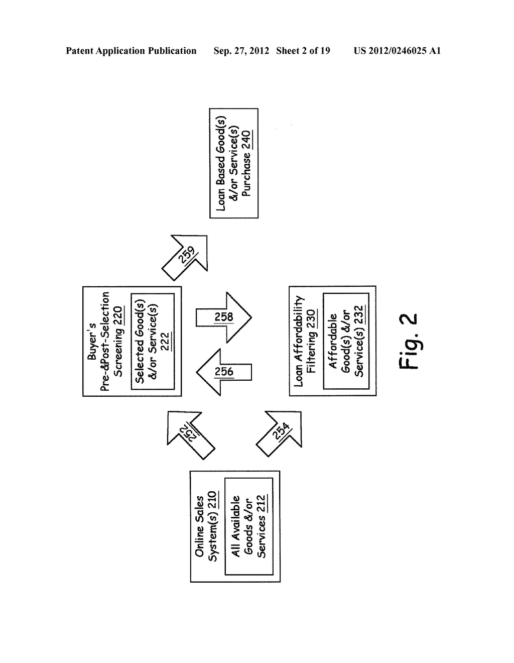 INFRASTRUCTURE SUPPORTING ONLINE TRANSACTIONS - diagram, schematic, and image 03