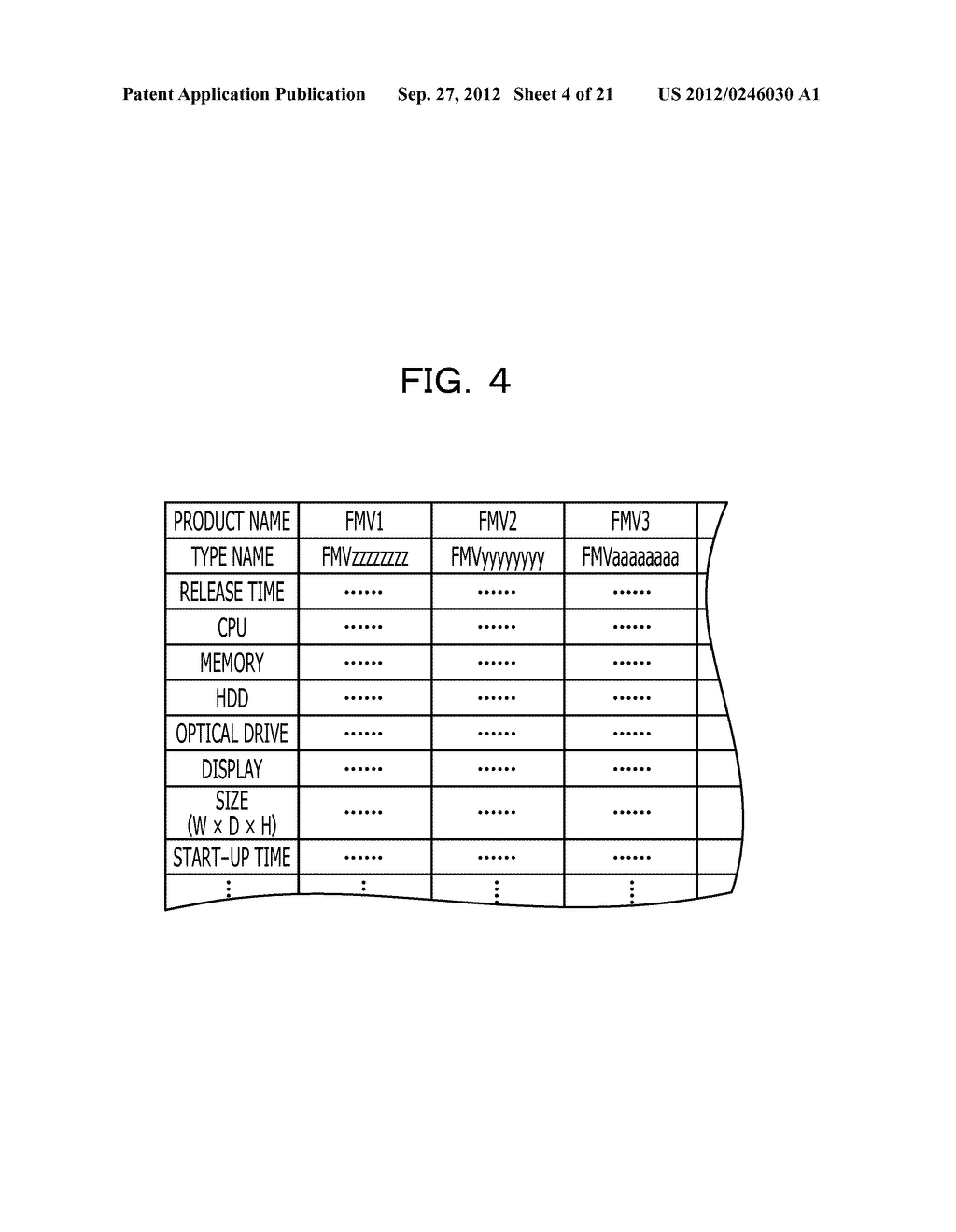 INFORMATION PROVIDING DEVICE, METHOD, AND SYSTEM - diagram, schematic, and image 05