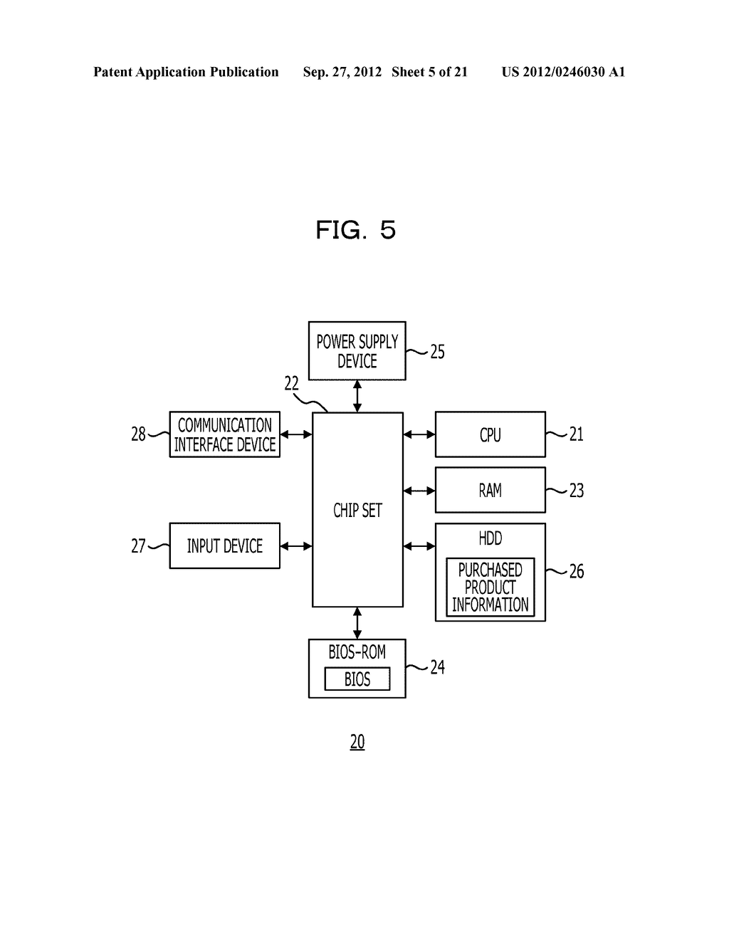 INFORMATION PROVIDING DEVICE, METHOD, AND SYSTEM - diagram, schematic, and image 06