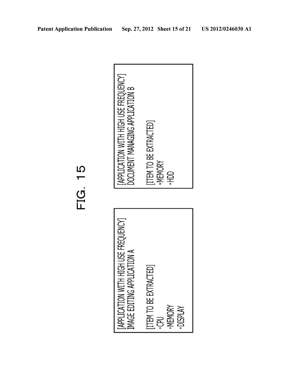 INFORMATION PROVIDING DEVICE, METHOD, AND SYSTEM - diagram, schematic, and image 16