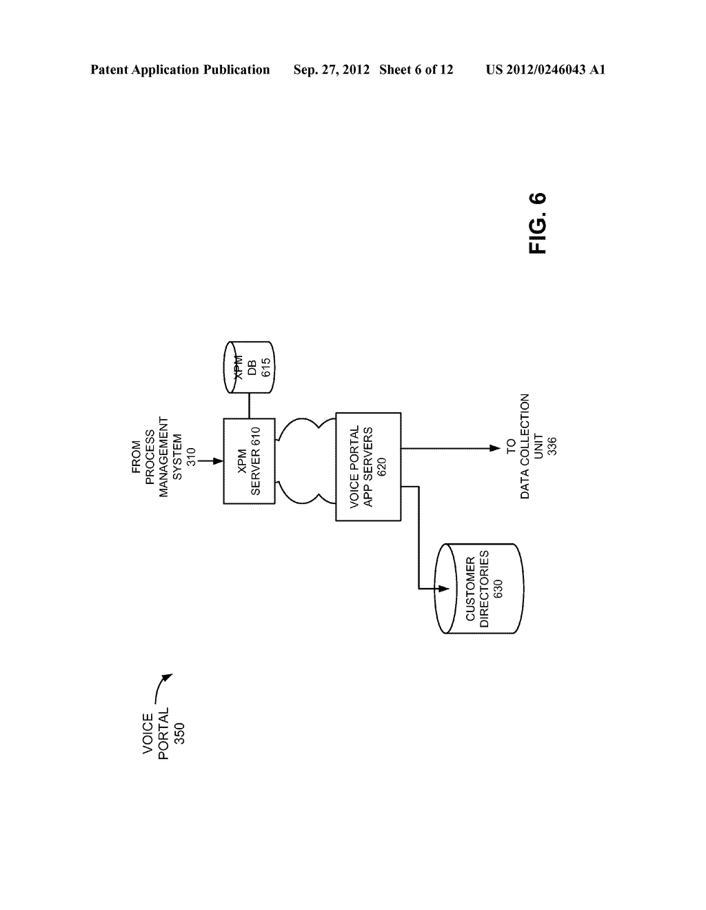 SYSTEMS AND METHODS FOR RETRIEVING AND MODIFYING DATA RECORDS FOR RATING     AND BILLING PURPOSES - diagram, schematic, and image 07