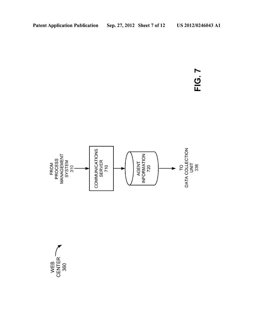 SYSTEMS AND METHODS FOR RETRIEVING AND MODIFYING DATA RECORDS FOR RATING     AND BILLING PURPOSES - diagram, schematic, and image 08