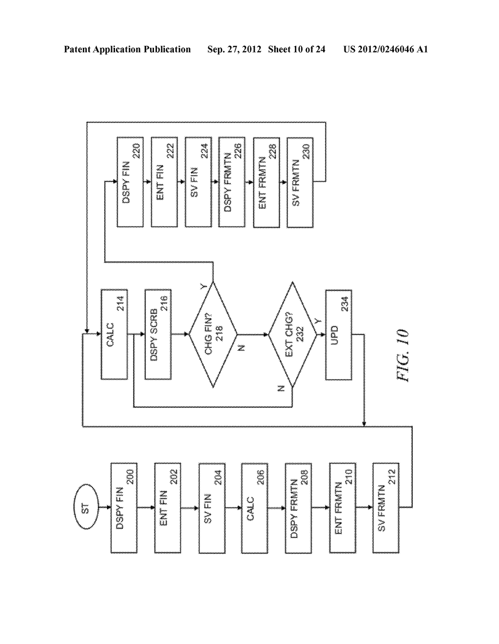 SYSTEM AND METHOD FOR USING AN ANALOGY IN THE MANAGEMENT OF ASSETS - diagram, schematic, and image 11