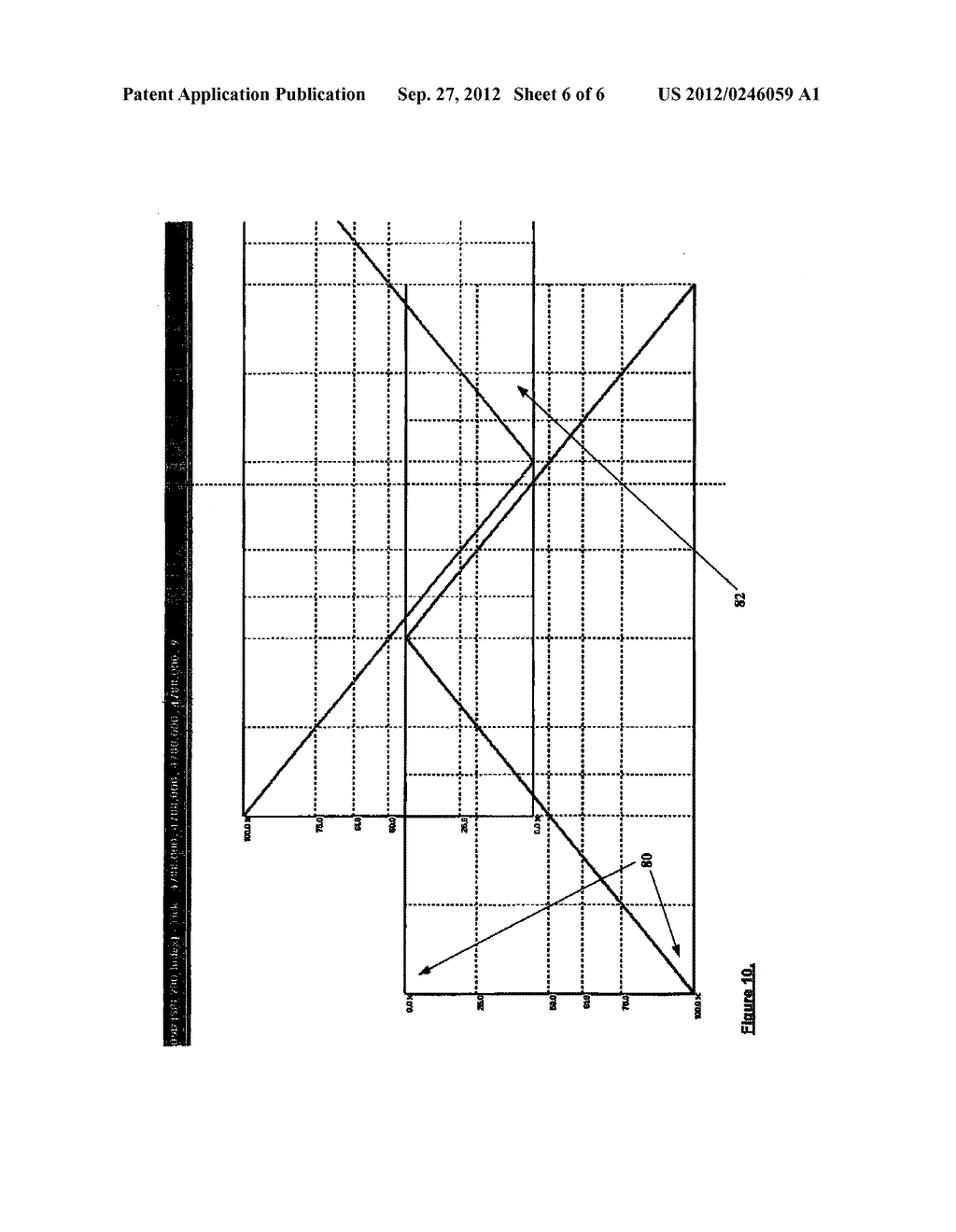 METHOD AND SYSTEM FOR REPRESENTING FINANCIAL MARKET TRANSACTIONS - diagram, schematic, and image 07