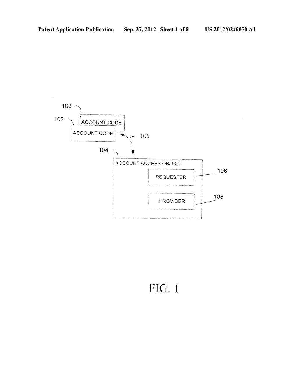 SYSTEM AND METHOD TO ALLOW ACCESS TO A VALUE HOLDING ACCOUNT - diagram, schematic, and image 02