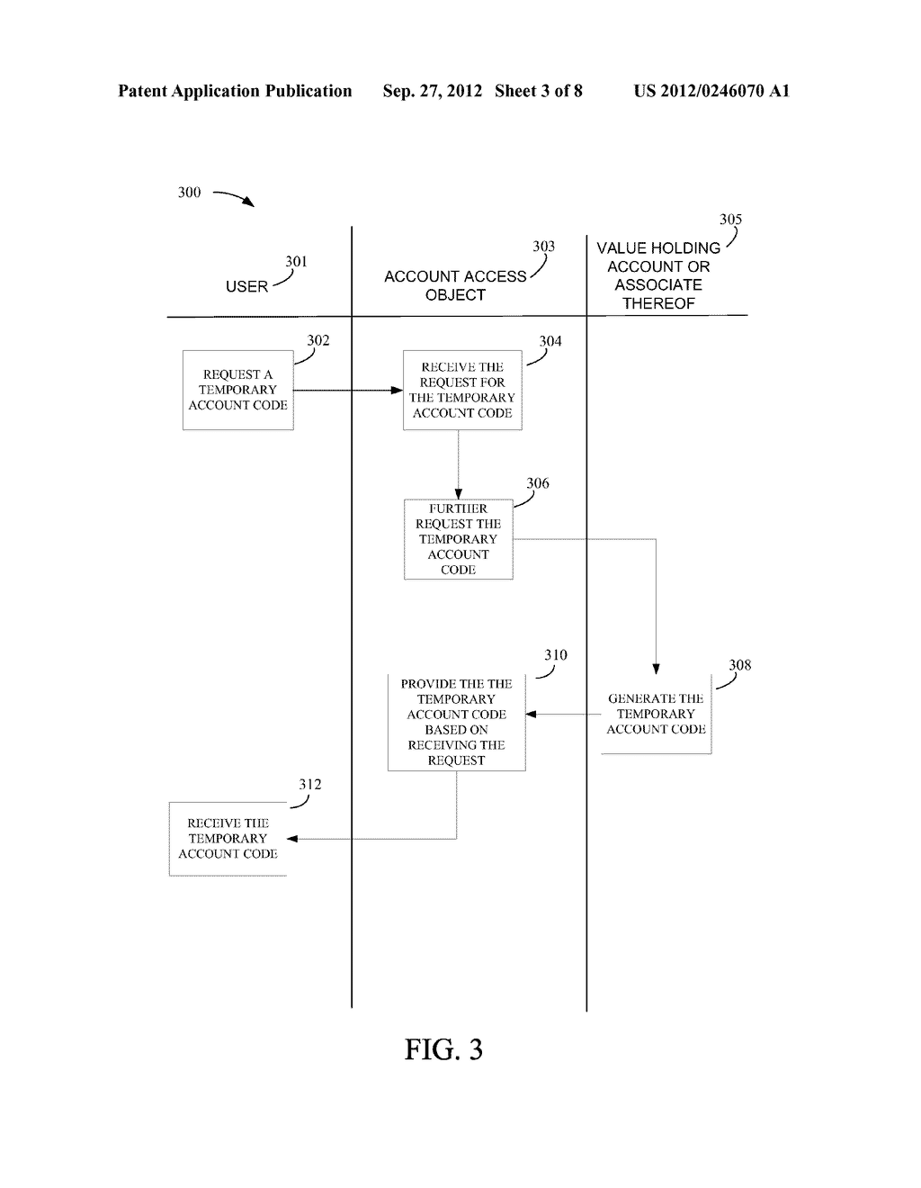 SYSTEM AND METHOD TO ALLOW ACCESS TO A VALUE HOLDING ACCOUNT - diagram, schematic, and image 04
