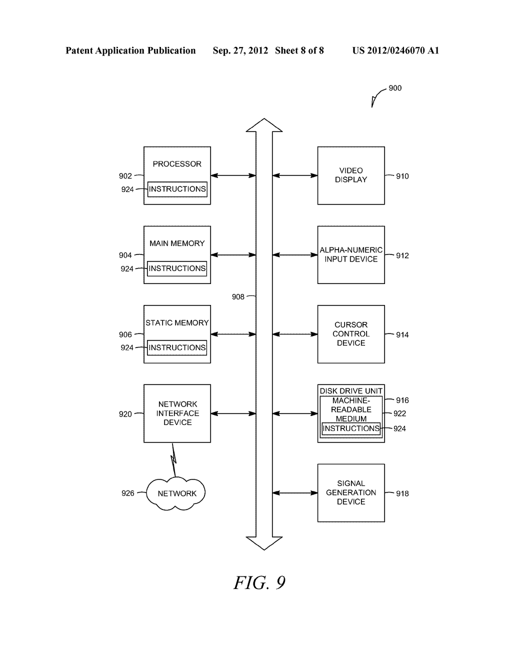 SYSTEM AND METHOD TO ALLOW ACCESS TO A VALUE HOLDING ACCOUNT - diagram, schematic, and image 09