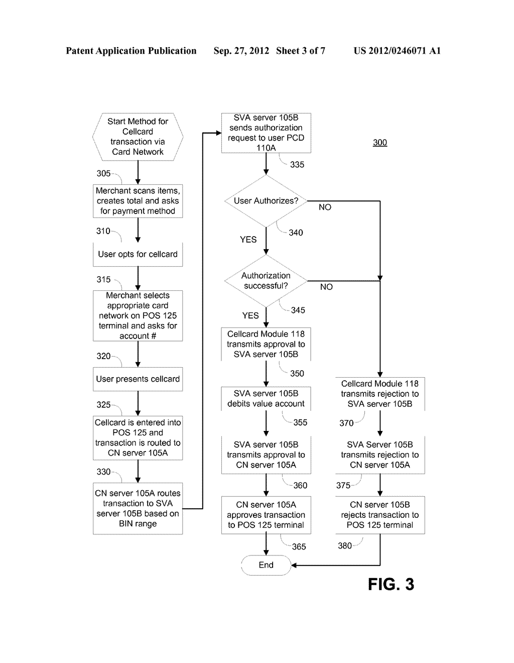 SYSTEM AND METHOD FOR PRESENTMENT OF NONCONFIDENTIAL TRANSACTION TOKEN     IDENTIFIER - diagram, schematic, and image 04