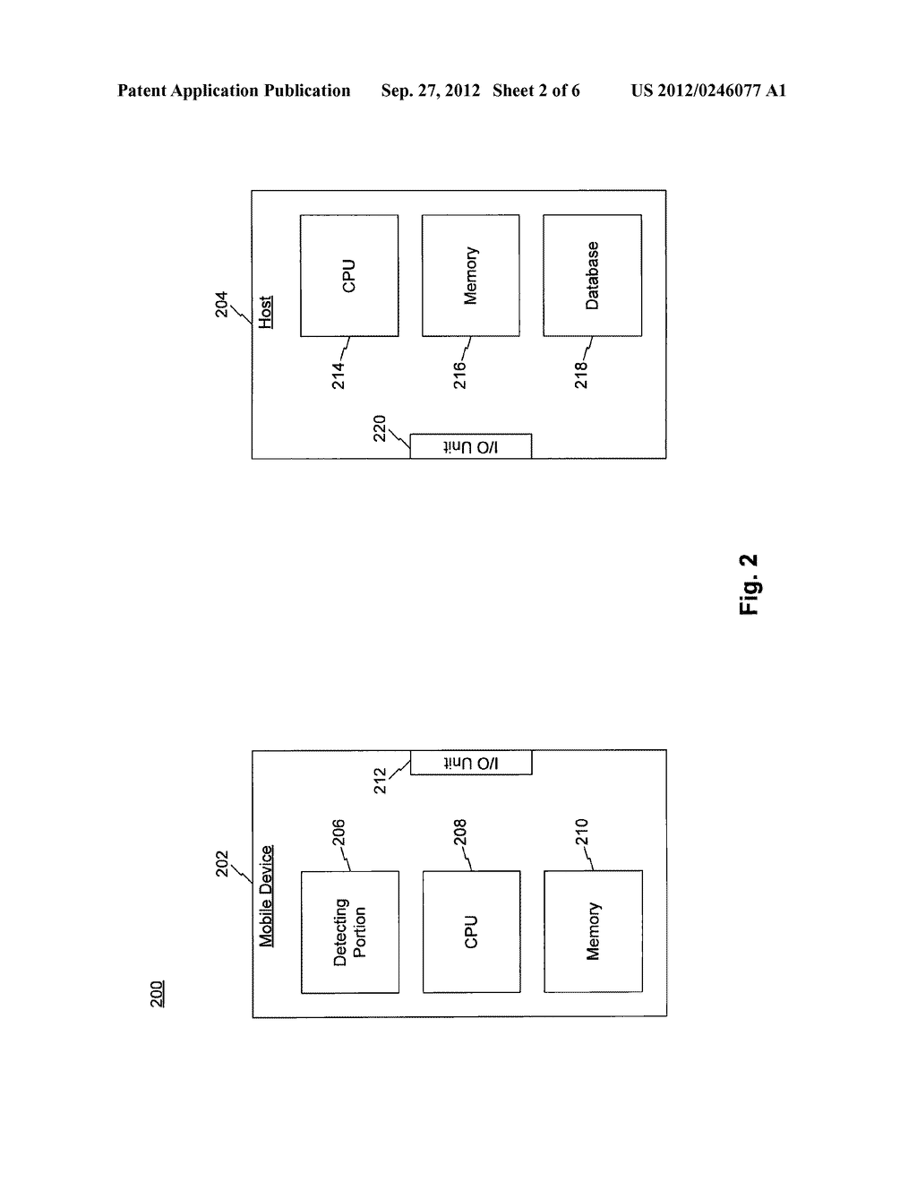 SYSTEMS AND METHODS FOR ELECTRONICALLY SIGNING FOR A DELIVERED PACKAGE - diagram, schematic, and image 03