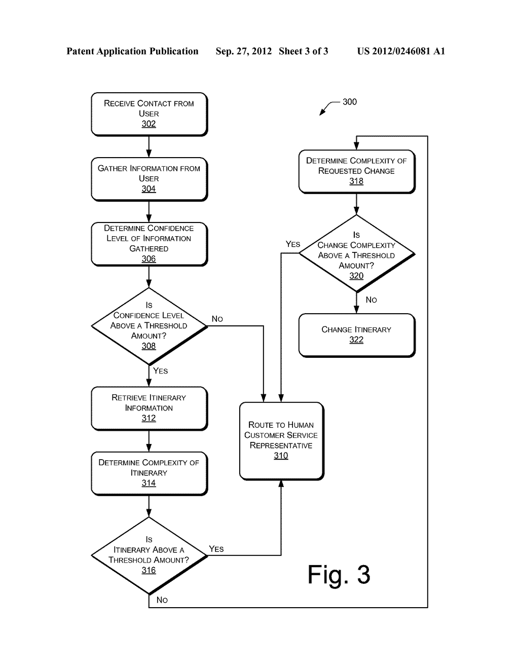 Systems and Methods for Automated Itinerary Modification - diagram, schematic, and image 04