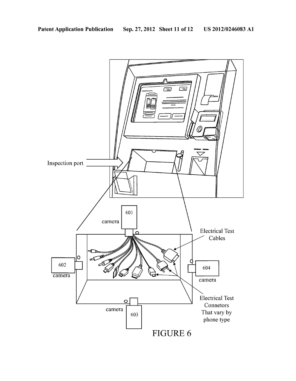 Secondary Market And Vending System For Devices - diagram, schematic, and image 12