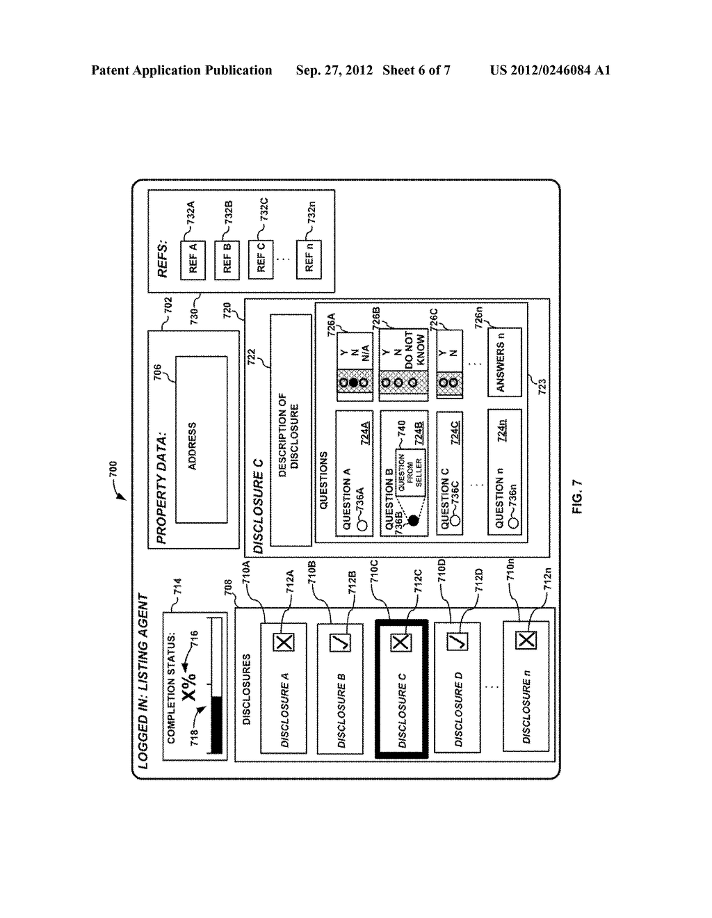 Systems and Methods for Real Estate Documentation Preparation - diagram, schematic, and image 07
