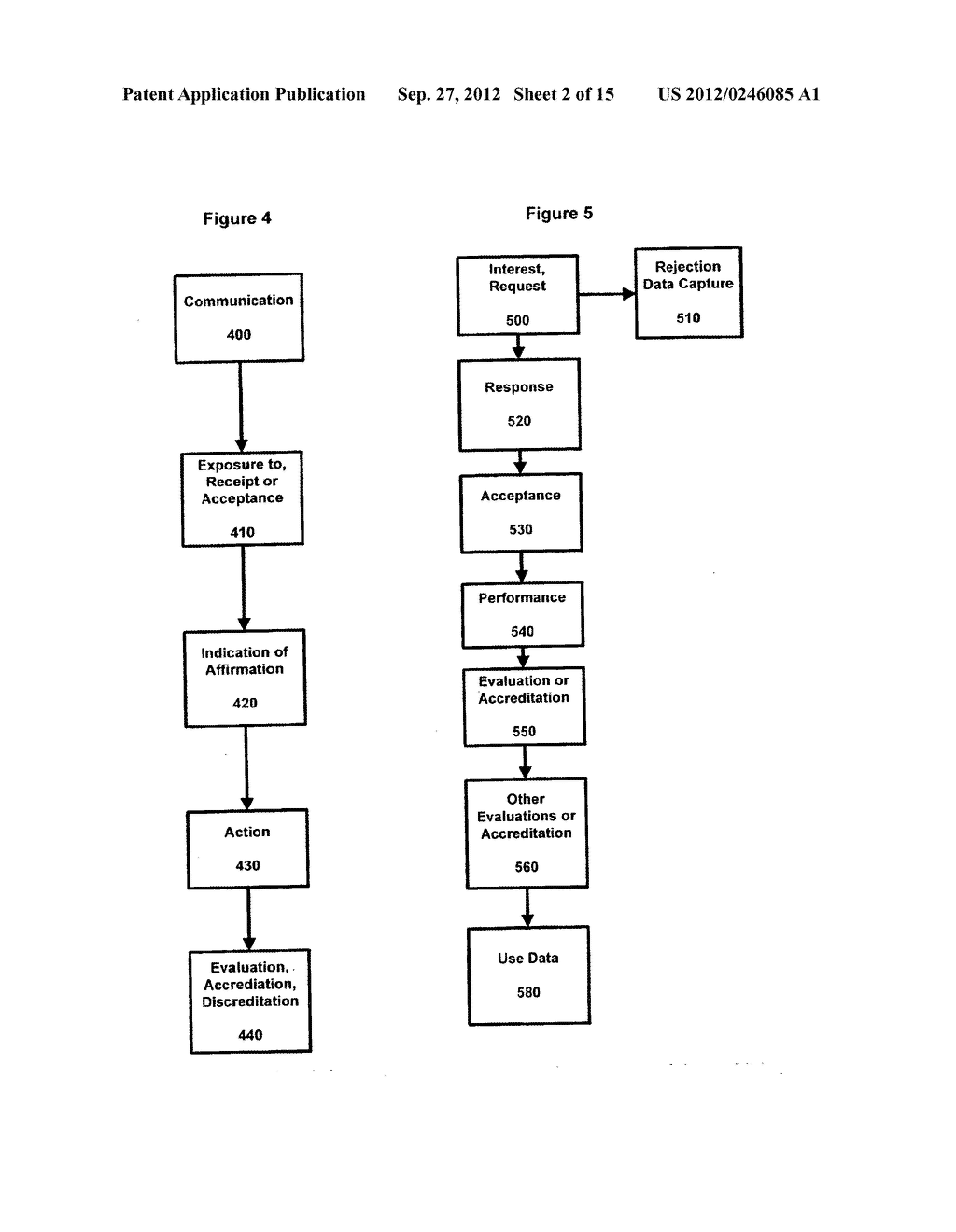 SYSTEMS AND METHODS FOR ENTITY SPECIFIC, DATA CAPTURE AND EXCHANGE OVER A     NETWORK - diagram, schematic, and image 03