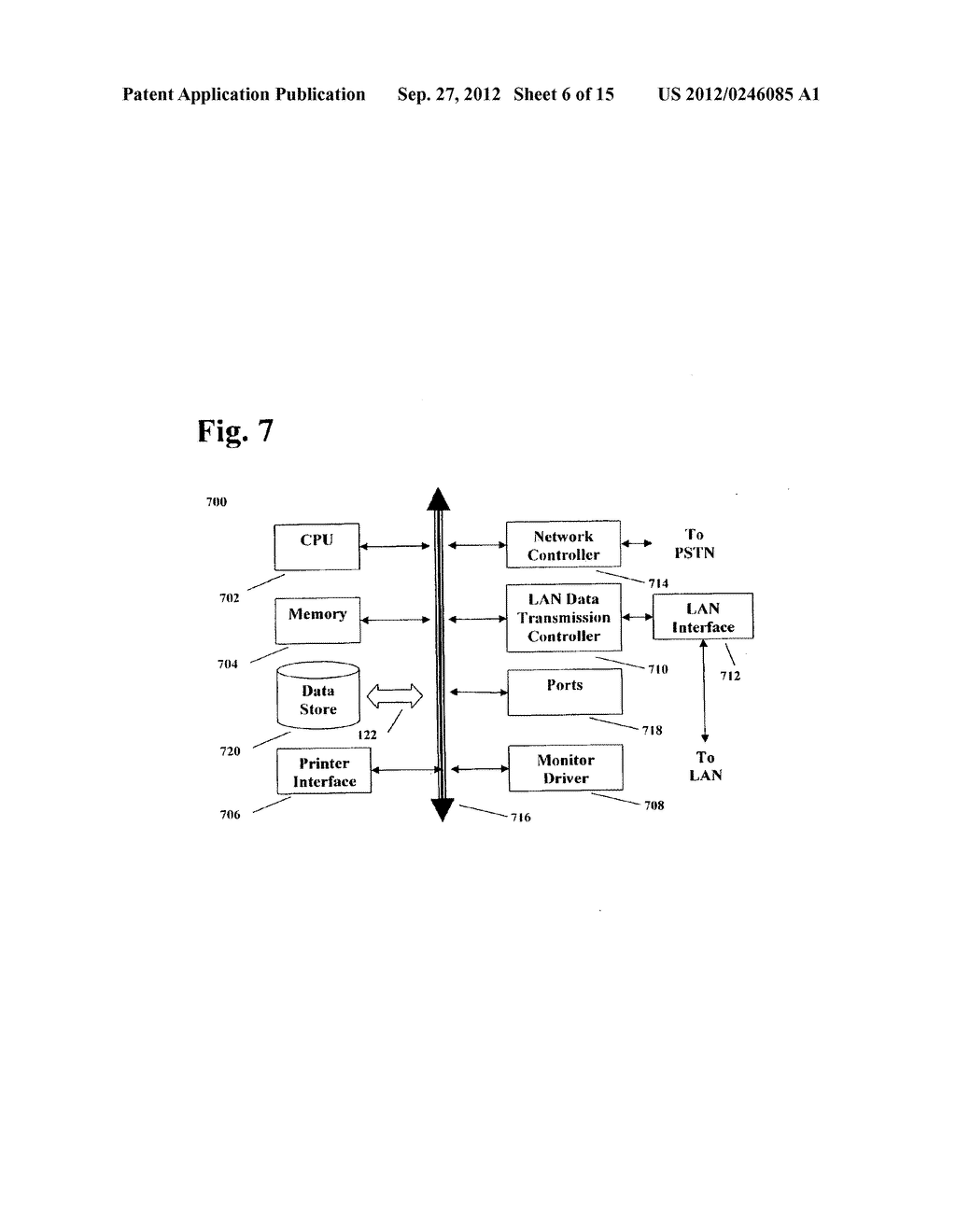 SYSTEMS AND METHODS FOR ENTITY SPECIFIC, DATA CAPTURE AND EXCHANGE OVER A     NETWORK - diagram, schematic, and image 07