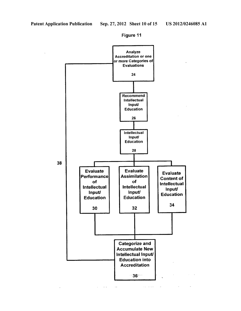 SYSTEMS AND METHODS FOR ENTITY SPECIFIC, DATA CAPTURE AND EXCHANGE OVER A     NETWORK - diagram, schematic, and image 11