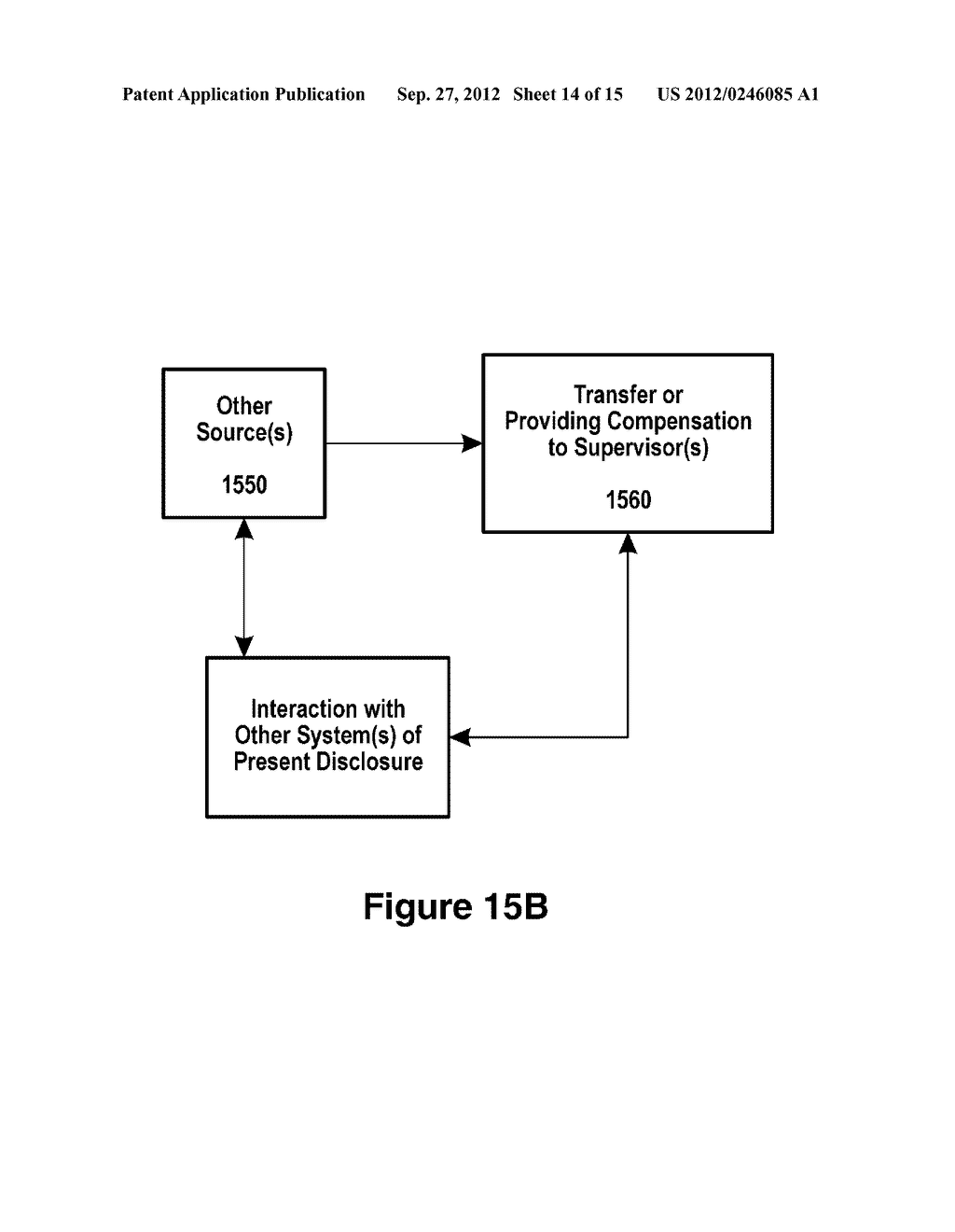 SYSTEMS AND METHODS FOR ENTITY SPECIFIC, DATA CAPTURE AND EXCHANGE OVER A     NETWORK - diagram, schematic, and image 15