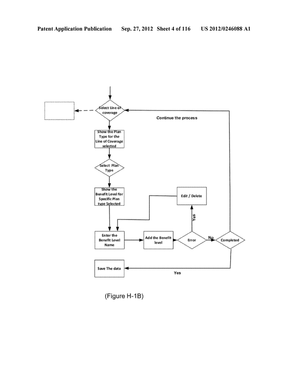 BENEFITS ADMINISTRATION SYSTEM AND METHODS OF USE AND DOING BUSINESS - diagram, schematic, and image 05