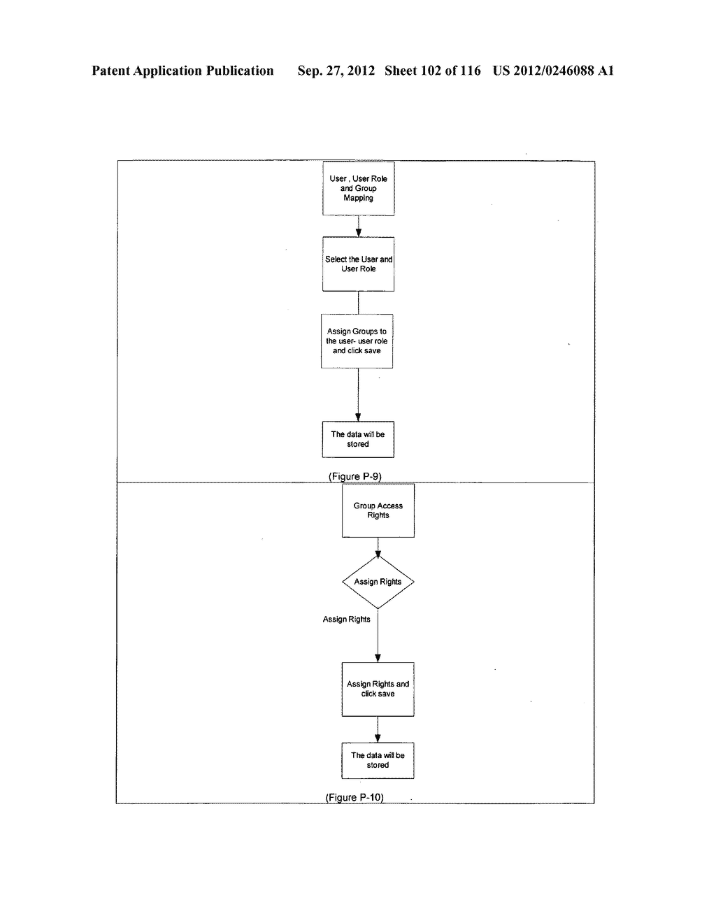 BENEFITS ADMINISTRATION SYSTEM AND METHODS OF USE AND DOING BUSINESS - diagram, schematic, and image 103