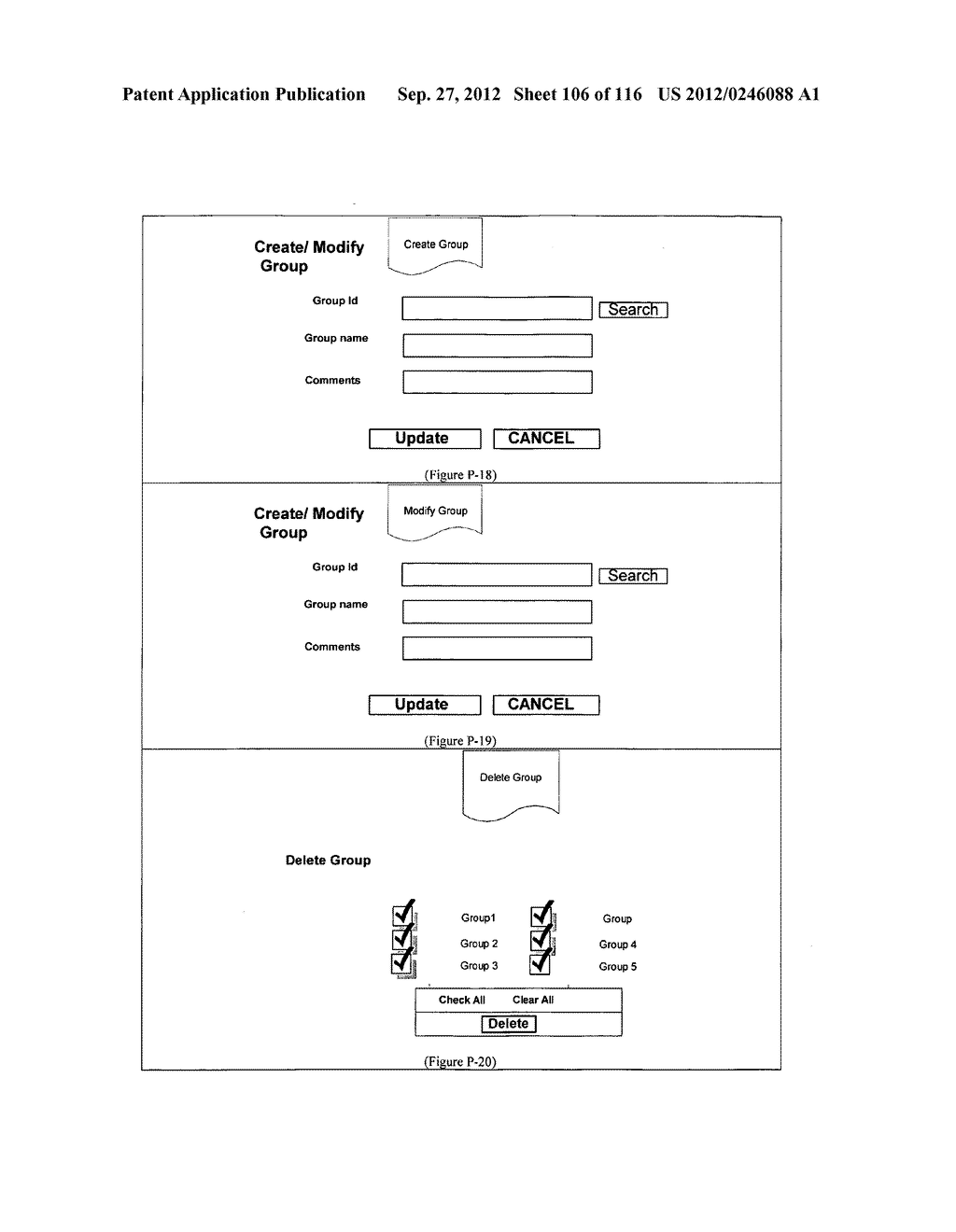 BENEFITS ADMINISTRATION SYSTEM AND METHODS OF USE AND DOING BUSINESS - diagram, schematic, and image 107