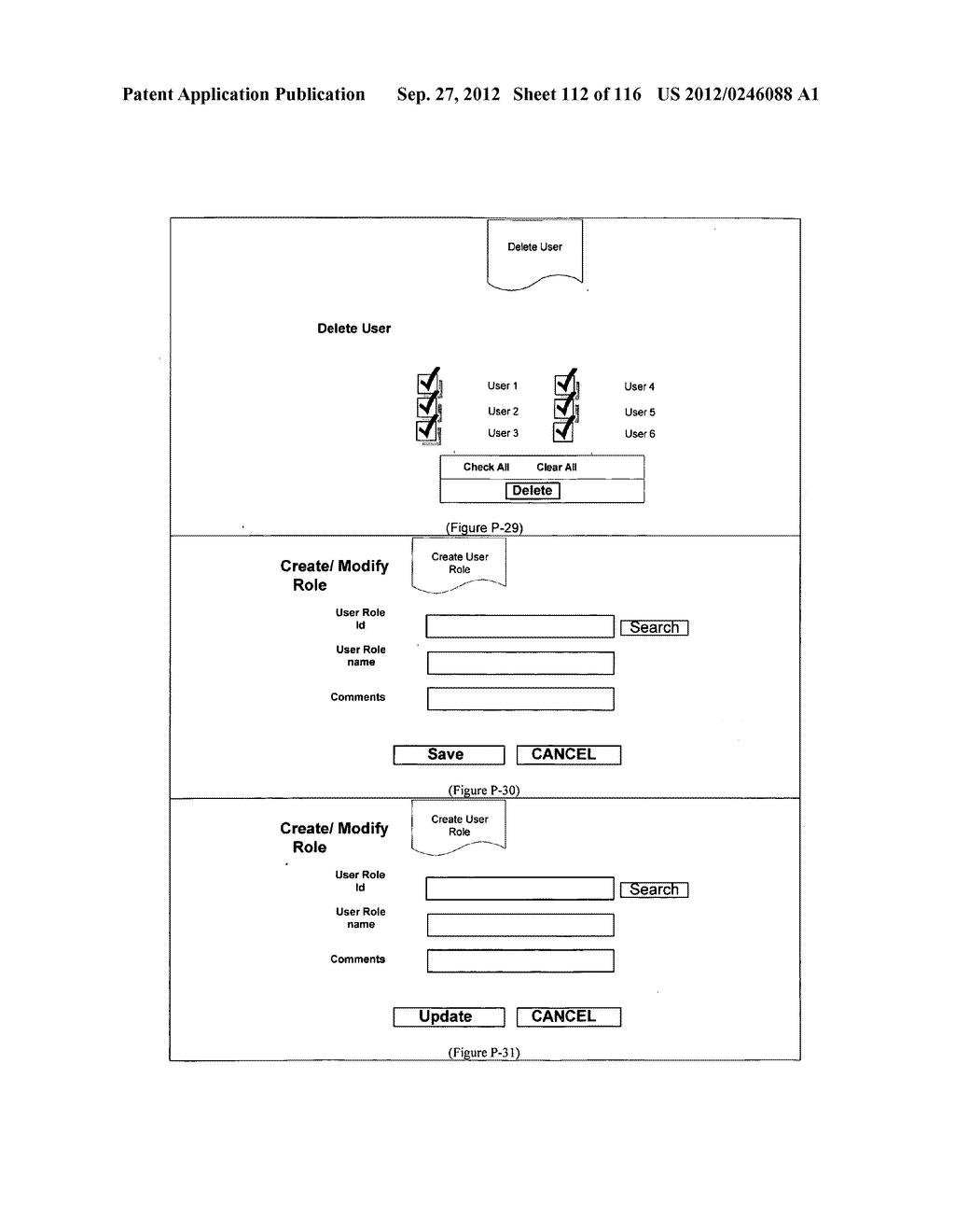 BENEFITS ADMINISTRATION SYSTEM AND METHODS OF USE AND DOING BUSINESS - diagram, schematic, and image 113