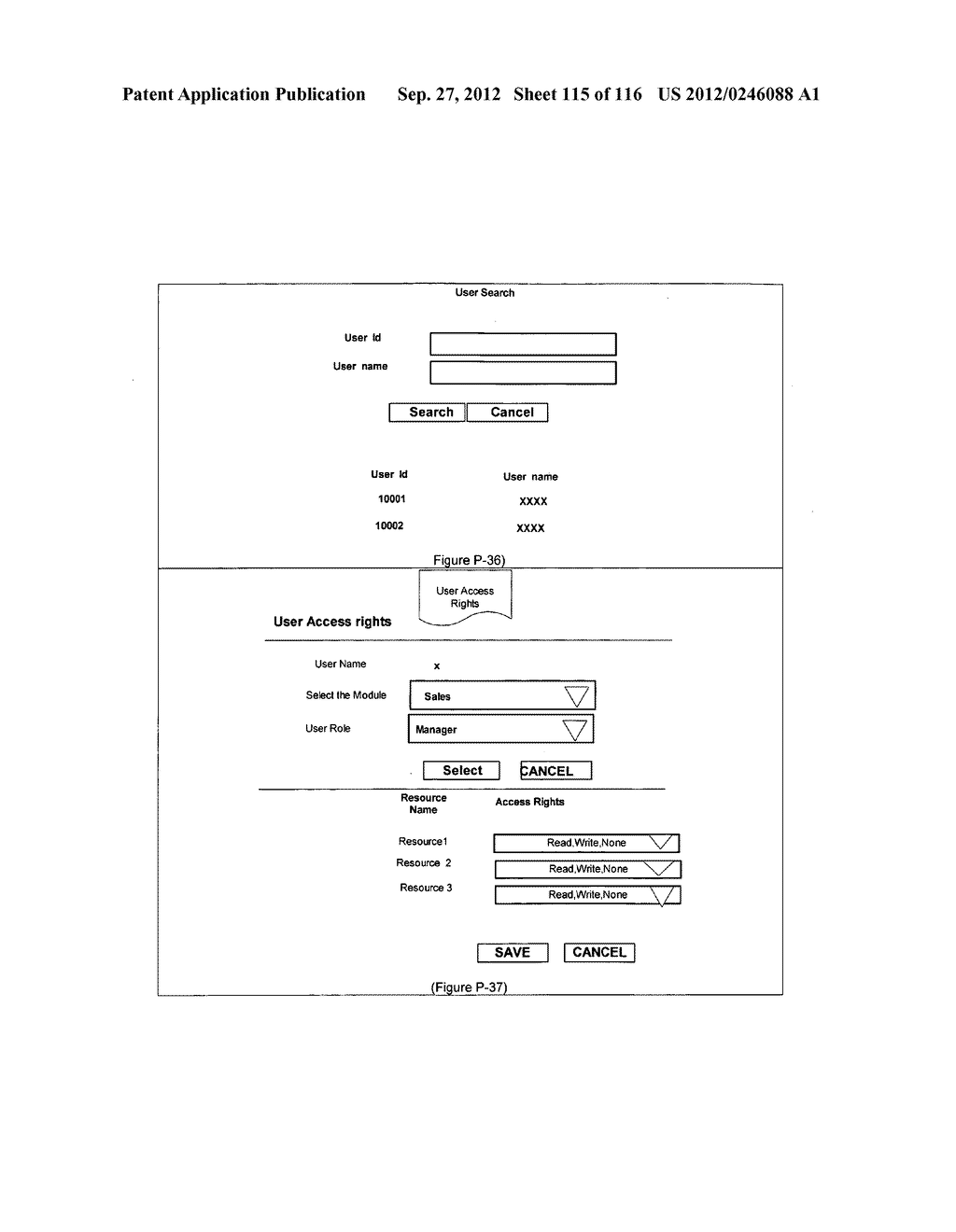BENEFITS ADMINISTRATION SYSTEM AND METHODS OF USE AND DOING BUSINESS - diagram, schematic, and image 116