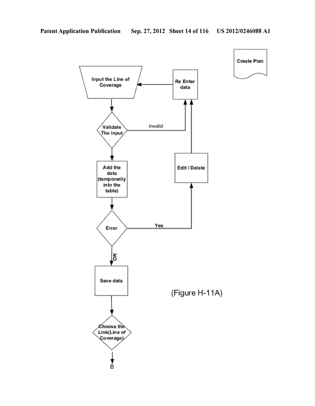 BENEFITS ADMINISTRATION SYSTEM AND METHODS OF USE AND DOING BUSINESS - diagram, schematic, and image 15
