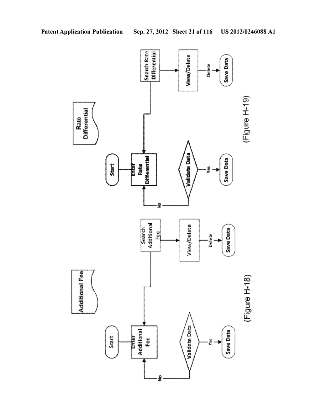 BENEFITS ADMINISTRATION SYSTEM AND METHODS OF USE AND DOING BUSINESS - diagram, schematic, and image 22