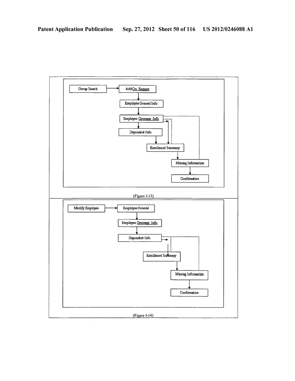 BENEFITS ADMINISTRATION SYSTEM AND METHODS OF USE AND DOING BUSINESS - diagram, schematic, and image 51