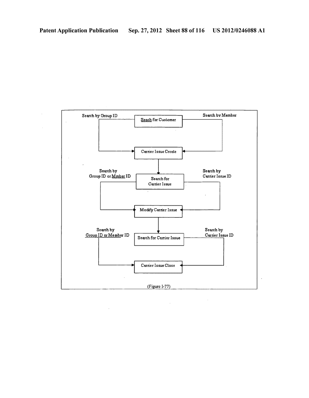 BENEFITS ADMINISTRATION SYSTEM AND METHODS OF USE AND DOING BUSINESS - diagram, schematic, and image 89