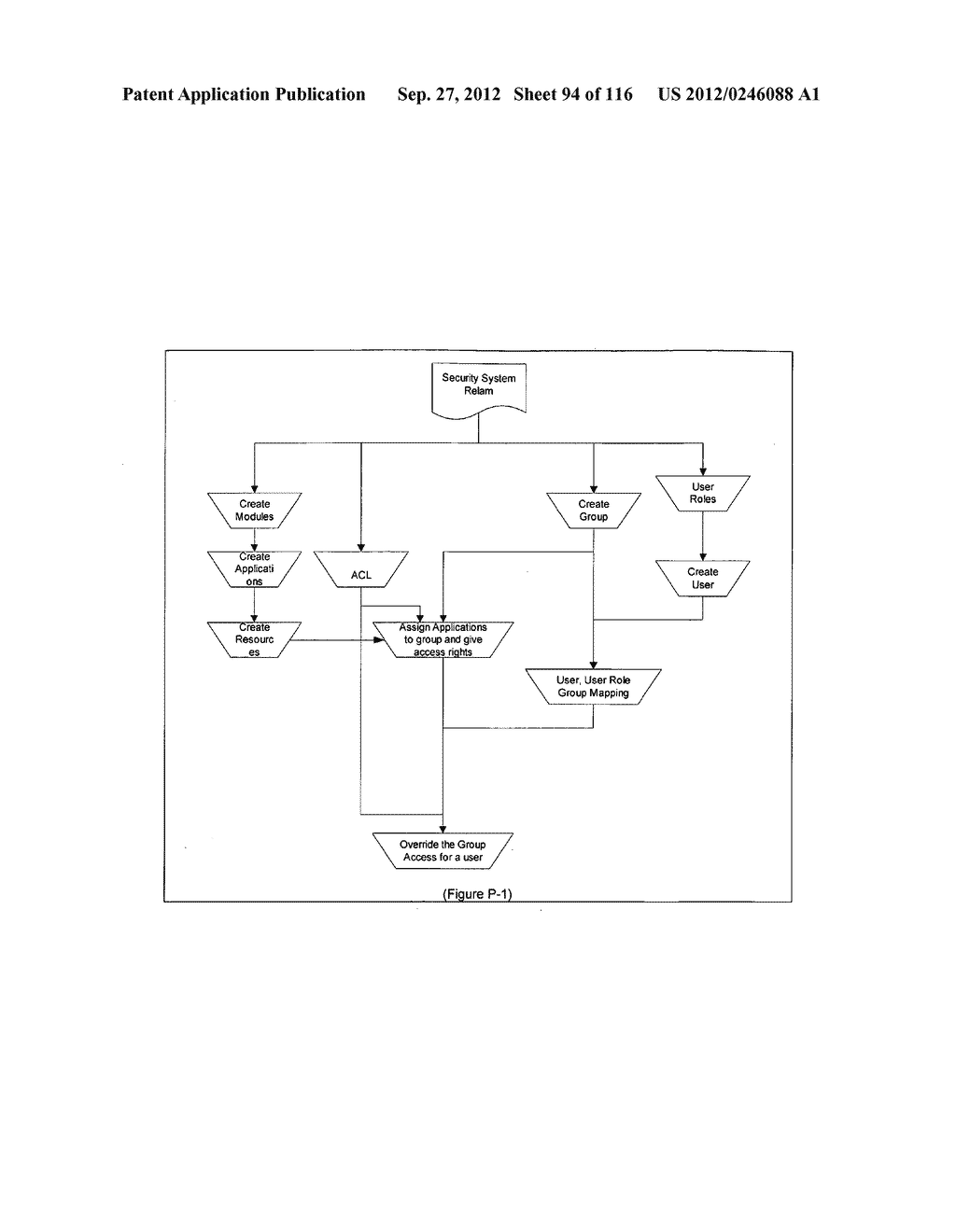 BENEFITS ADMINISTRATION SYSTEM AND METHODS OF USE AND DOING BUSINESS - diagram, schematic, and image 95