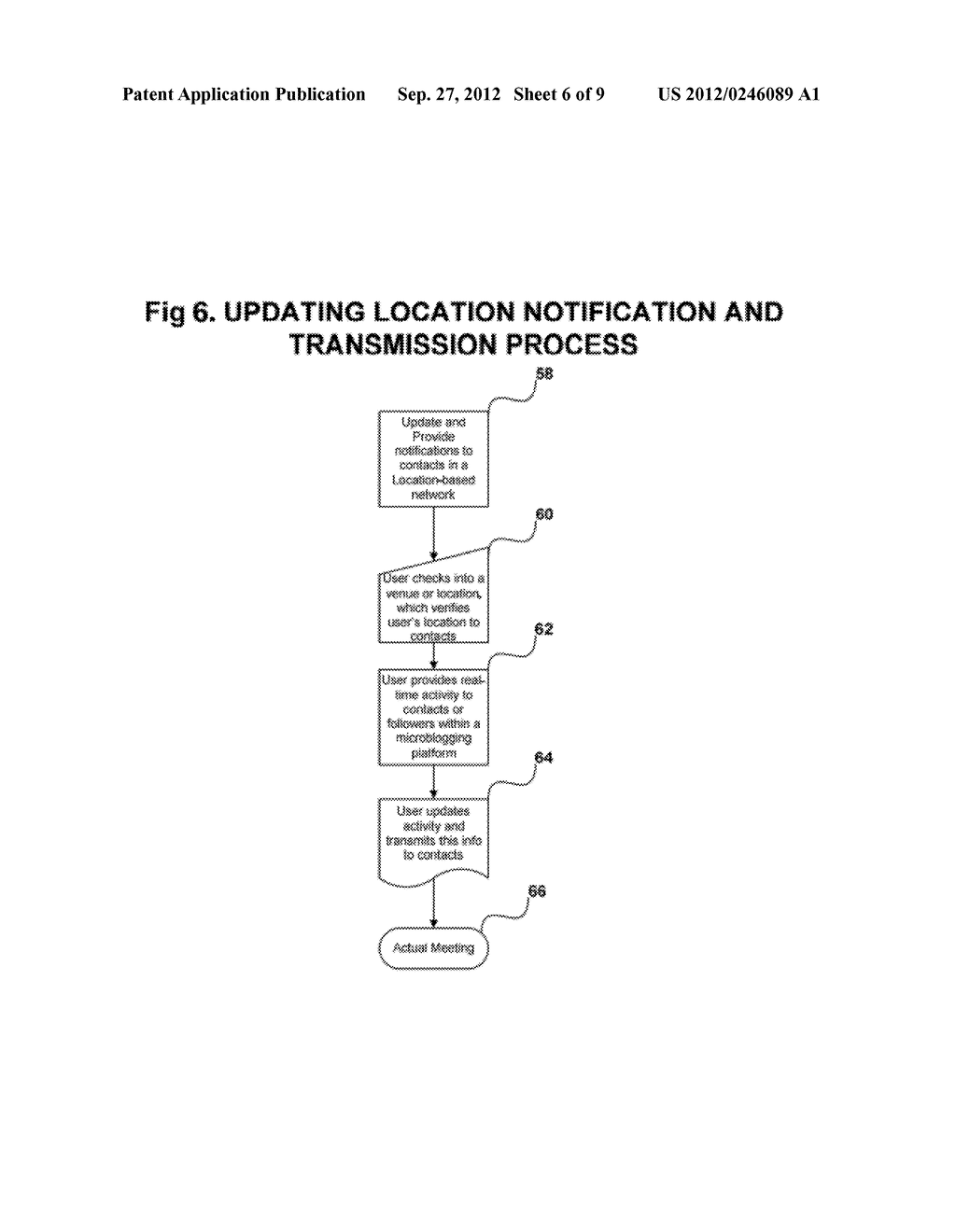 Method and Apparatus to Enable Safer Meetings and Dates - diagram, schematic, and image 07