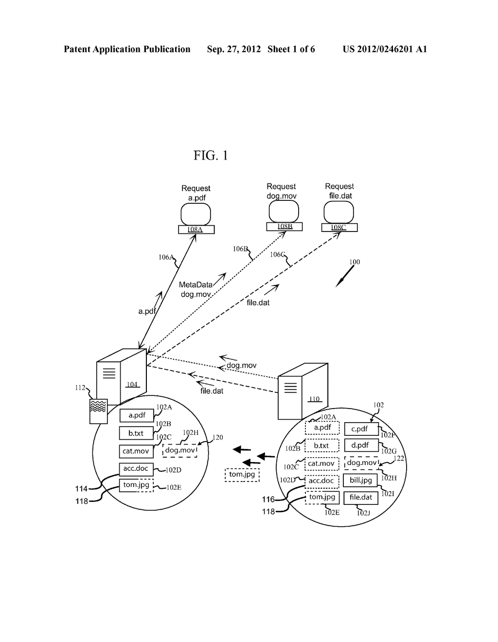 SYSTEM AND METHOD FOR A STORAGE SYSTEM RESPONSE WITH DATA MIGRATION - diagram, schematic, and image 02