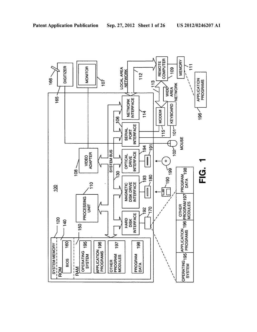 SYSTEMS, METHODS, AND USER INTERFACES FOR STORING, SEARCHING, NAVIGATING,     AND RETRIEVING ELECTRONIC INFORMATION - diagram, schematic, and image 02