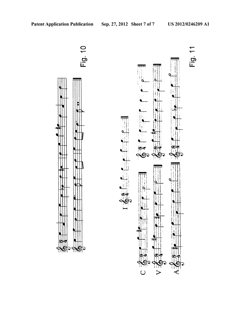METHOD FOR CREATING A MARKOV PROCESS THAT GENERATES SEQUENCES - diagram, schematic, and image 08