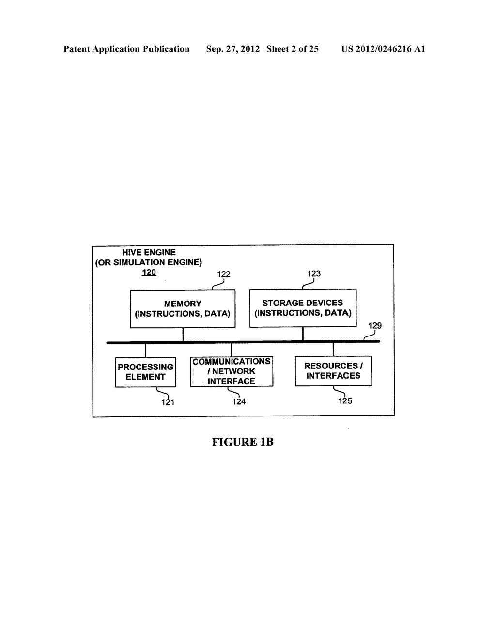 System and Method for Processing Information Via Networked Computers     Including Request Handlers, Process Handlers, and Task Handlers - diagram, schematic, and image 03