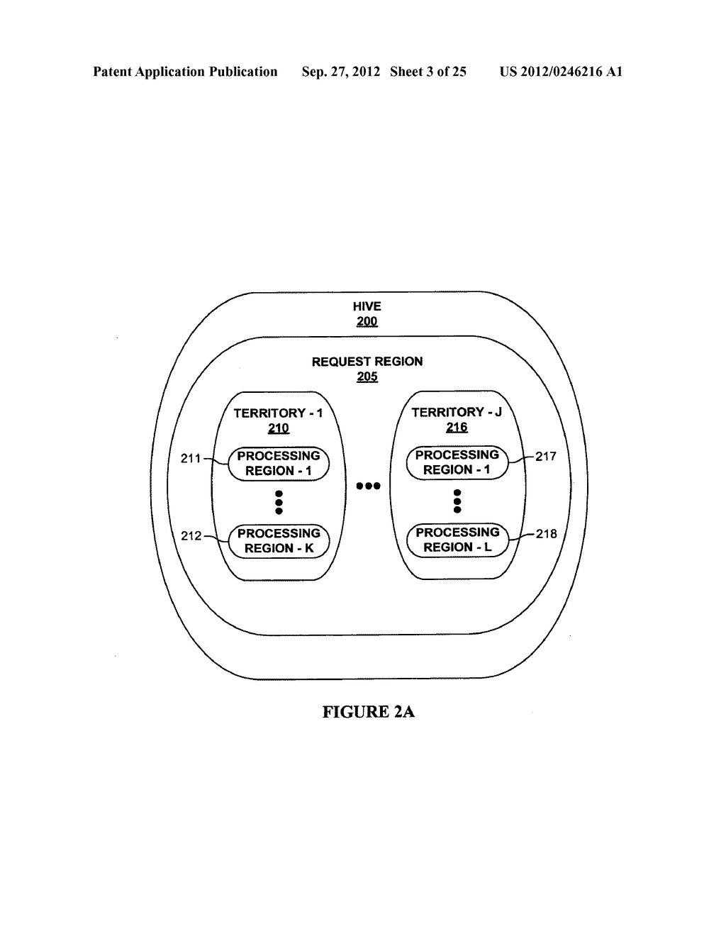 System and Method for Processing Information Via Networked Computers     Including Request Handlers, Process Handlers, and Task Handlers - diagram, schematic, and image 04