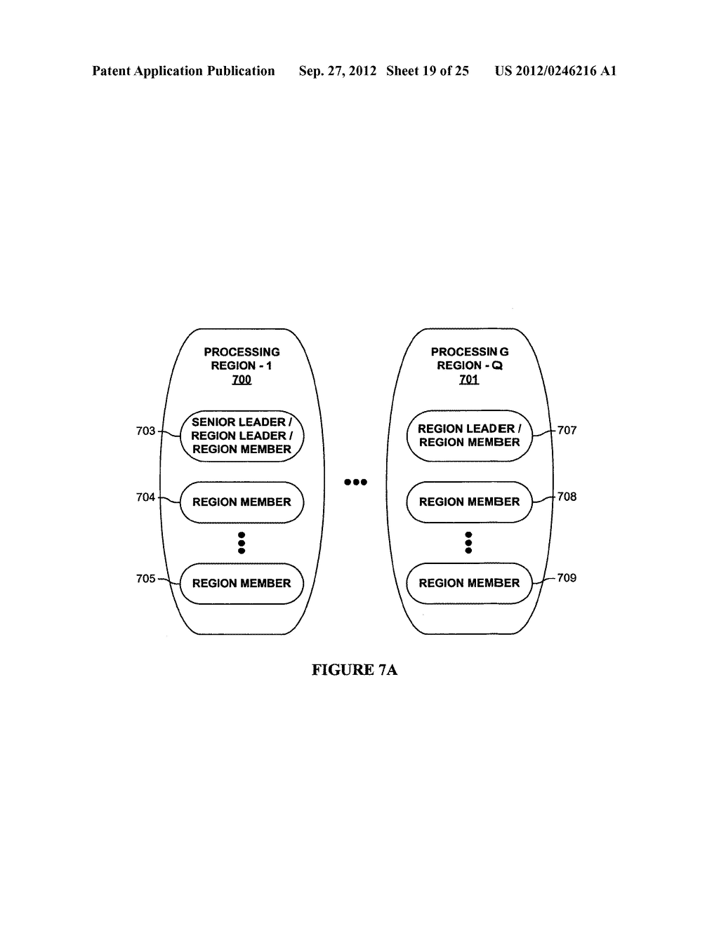 System and Method for Processing Information Via Networked Computers     Including Request Handlers, Process Handlers, and Task Handlers - diagram, schematic, and image 20