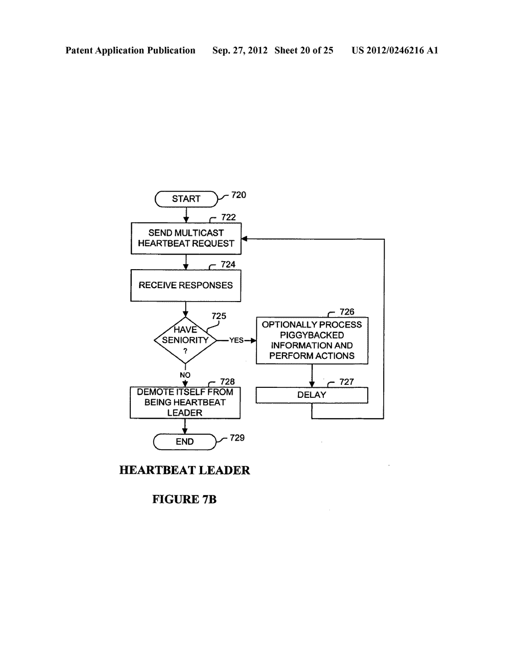 System and Method for Processing Information Via Networked Computers     Including Request Handlers, Process Handlers, and Task Handlers - diagram, schematic, and image 21
