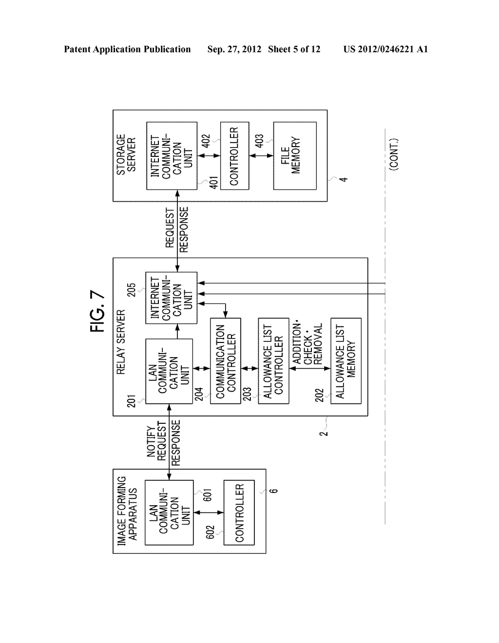 INFORMATION PROCESSING APPARATUS, INFORMATION PROCESSING METHOD,     NON-TRANSITORY COMPUTER READABLE MEDIUM STORING PROGRAM, AND INFORMATION     PROCESSING SYSTEM - diagram, schematic, and image 06