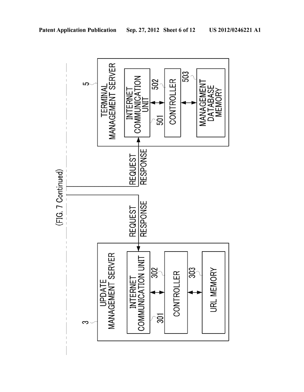 INFORMATION PROCESSING APPARATUS, INFORMATION PROCESSING METHOD,     NON-TRANSITORY COMPUTER READABLE MEDIUM STORING PROGRAM, AND INFORMATION     PROCESSING SYSTEM - diagram, schematic, and image 07