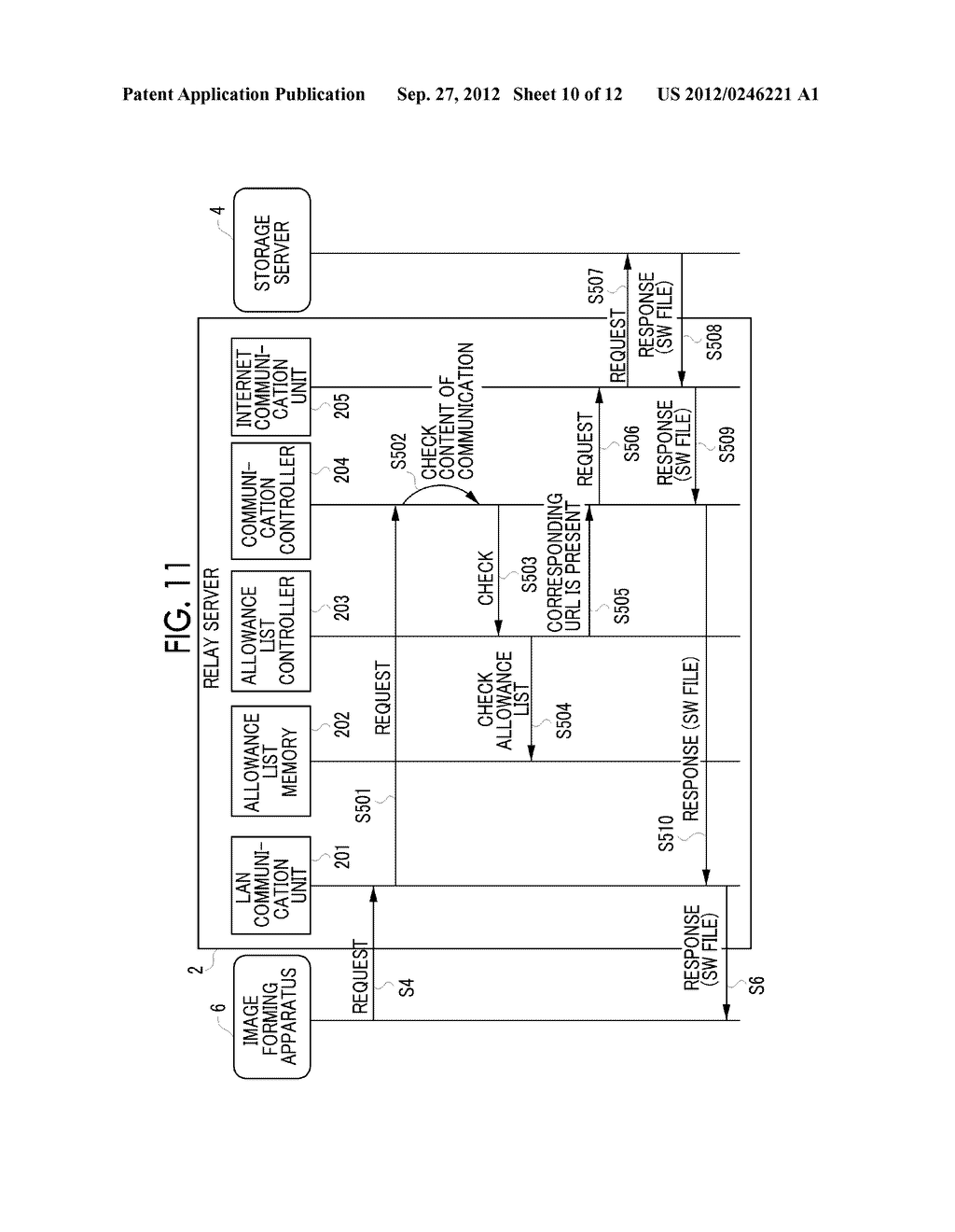 INFORMATION PROCESSING APPARATUS, INFORMATION PROCESSING METHOD,     NON-TRANSITORY COMPUTER READABLE MEDIUM STORING PROGRAM, AND INFORMATION     PROCESSING SYSTEM - diagram, schematic, and image 11