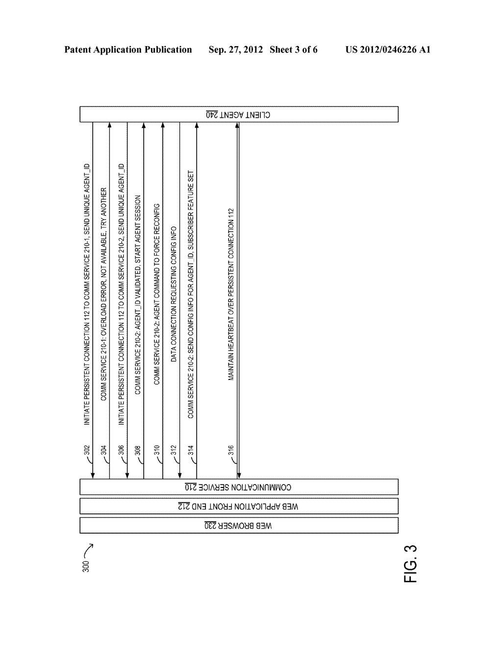 SYSTEM AND METHOD FOR SHARING DATA FROM A LOCAL NETWORK TO A REMOTE DEVICE - diagram, schematic, and image 04